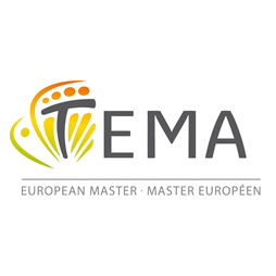 tema master logo