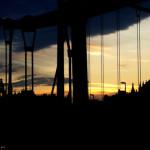 Bozi Anita: Bábszínház a világ, Budapest [Város metszete]