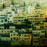 Hajdu Gáspár: Faktúra, Tripoli [Város homlokzata]