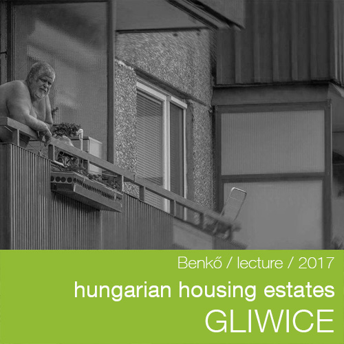 hungarian housing estates