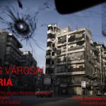 szíria 2