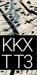 TT2 TT3 KKX A