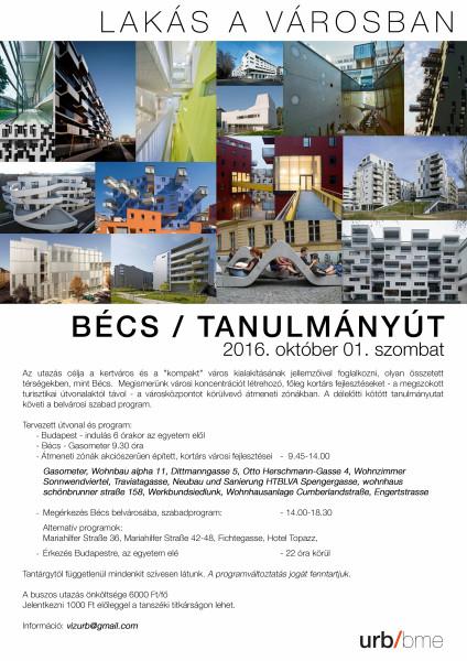Becs_tanulmanyut_2016_plakat A